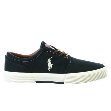 POLO Ralph Lauren Faxon Low Fashion Sneaker Shoe - Mens ()