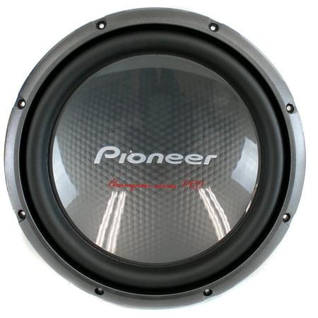 pioneer 15 inch subwoofer. pioneer 12\ 15 inch subwoofer