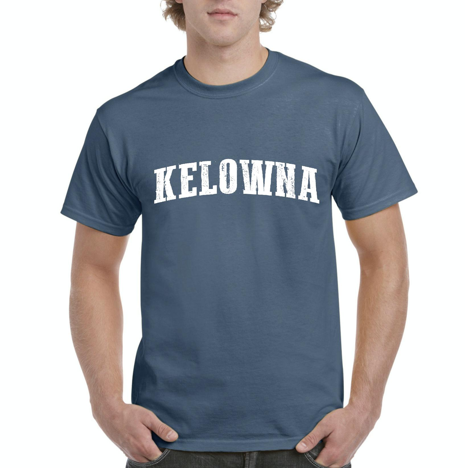 Kelowna British Columbia  Mens Shirts