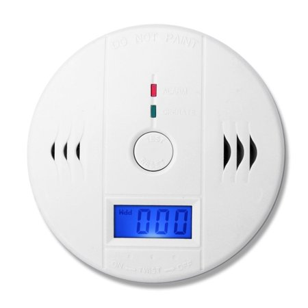 1.ALARM WARNINGWhen a dangerous level of carbon monoxide is detected the red LED will flashes and a loud alarm pattern will sound--Loud 85 decibel alarm with LED Flash.2.ALARM STANDARD50ppm, aler - image 14 de 15