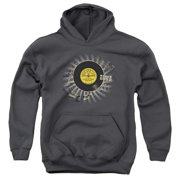 Sun Records Established Big Boys Pullover Hoodie