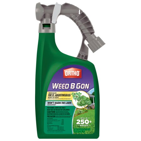 Ortho Weed B Gon Weed Killer For St Augustine Grass 32 Oz