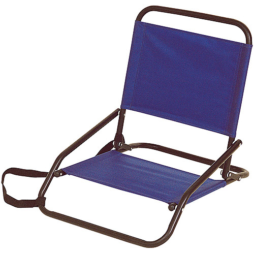 Sandpiper Sand Chair, Royal Blue