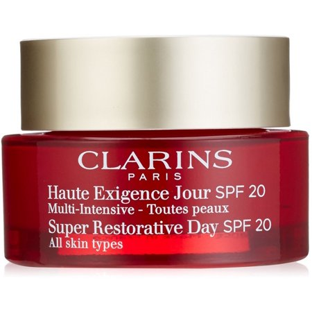 Restorative Creme - Clarins Super Restorative Day Cream SPF 20 1.7 oz