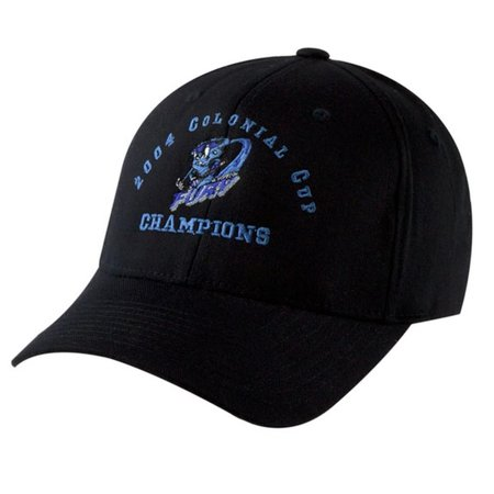 Muskegon Fury - 2004 Colonial Cup Champions Youth Flexfit Baseball Cap - Baseball Furies Cosplay