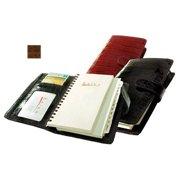 Raika VI 207 COGNAC Pocket Planner - Cognac
