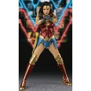 DC S.H. Figuarts Wonder Woman Action Figure [WW84]