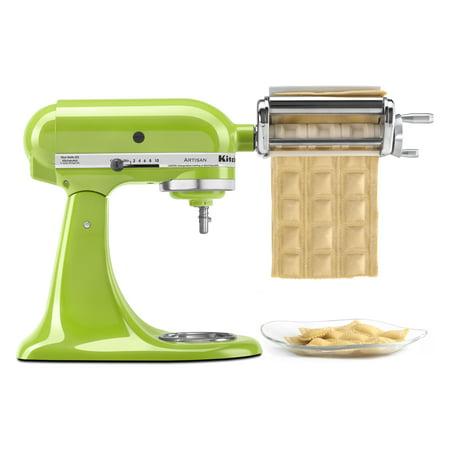 Kitchenaid ravioli maker - Kitchenaid accessories walmart ...