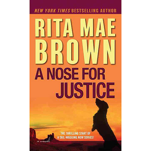 A Nose for Justice