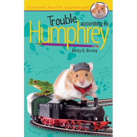 Trouble According to Humphrey (Summary Of The World According To Humphrey)