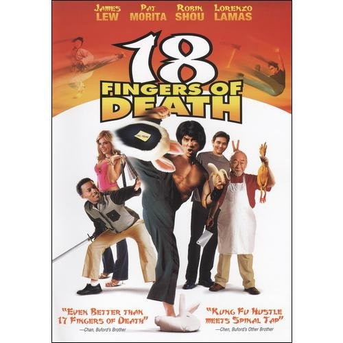 18 Fingers Of Death (Widescreen)