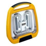 Defender E709165 Fluorescent Floor Light