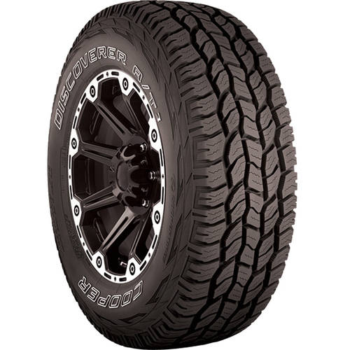 Cooper Discoverer A/T3 113S Tire LT275/65R18