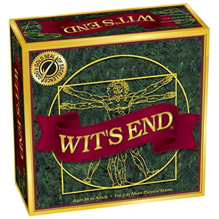 Wit's End Board Game - image 1 of 1