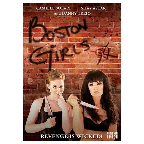 Boston Girls (2010)