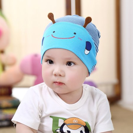 Outtop Cute Kid Baby Boy Girl Toddler Infant Hat Bee Baseball Beret Cap