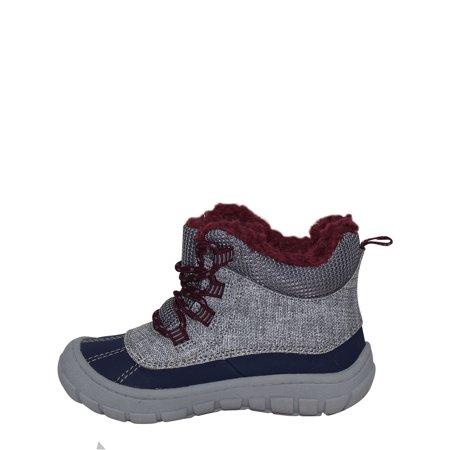 Toddler Boy Wonder Nation Fur Boot