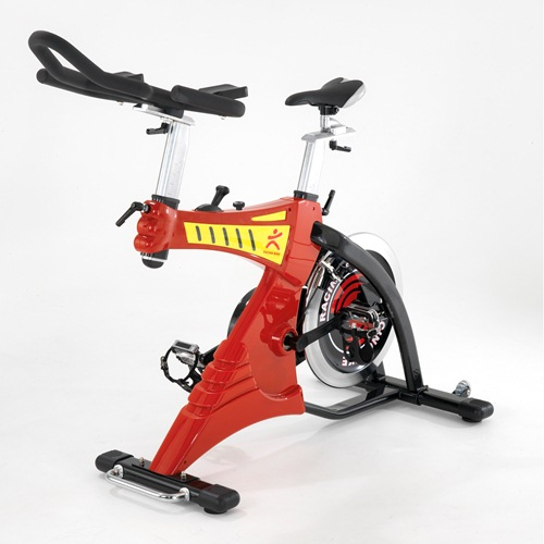 MAXXUS Pro Racing Indoor Cycling Bike