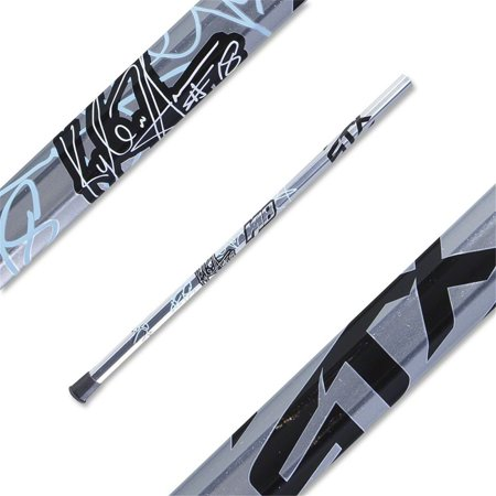 STX Lacrosse K18 Attack and Midfield Lacrosse Shaft,