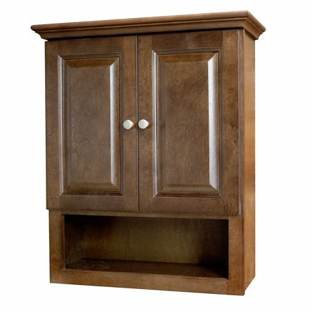 Jd Auburn 2 Door Bathroom Wall Cabinet
