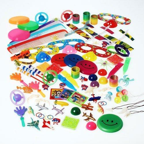 Super Value Toy Assortment