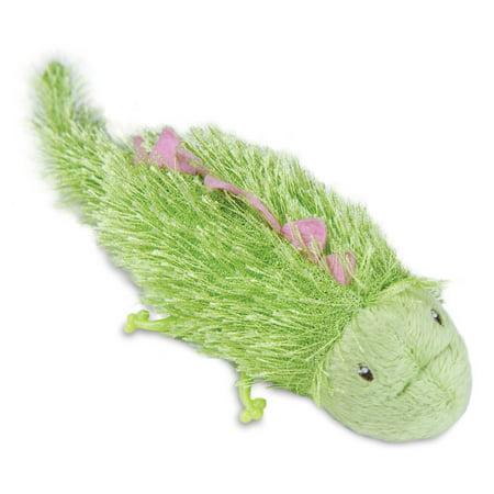 SmartyKat ® Cruzin' Critterâ ¢ Lizard Electronic Motion Cat Toy