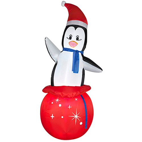 Airblown Inflatables 7' Penguin