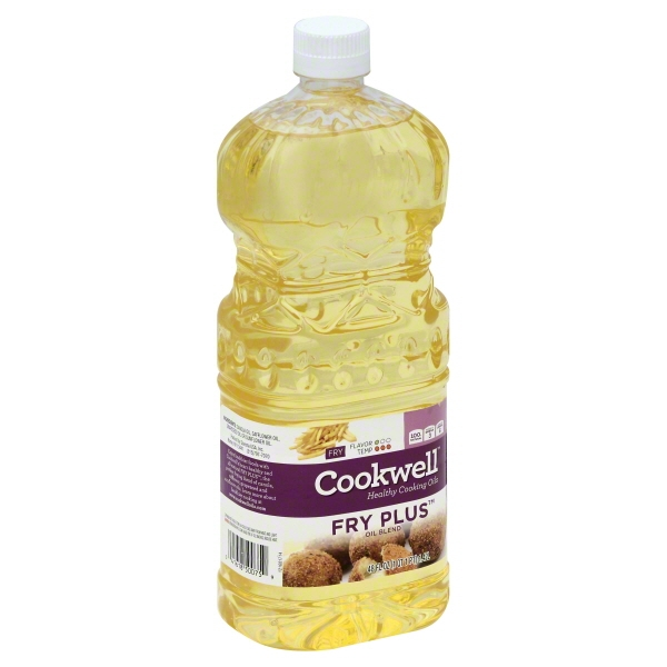 Sovena Cookwell Oil Blend 48 oz