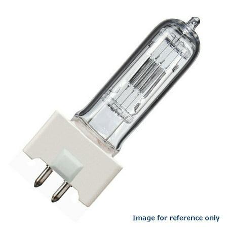 Jcp Bulb Osram Sylvania 650W 100V Clear 3250K Single Ended Halogen Light Bulb