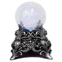 Crystal Ball Mystic Halloween Decoration Deals