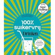 100% suikervrij drinken - eBook