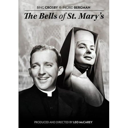 The Bells Of St. Mary's (DVD) (St Cloud Twin Movie Times)