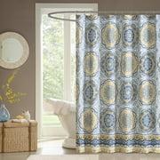 Home Essence Menara Shower Curtain