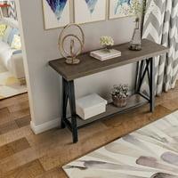 Surprising Console And Sofa Tables Walmart Com Download Free Architecture Designs Griteanizatbritishbridgeorg