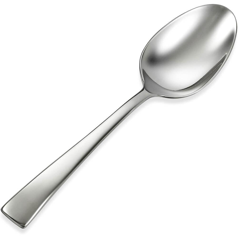 Zwilling JA Henckels Bellasera Silverware Set, Teaspoon, 12PK, Stainless Steel, 22774-244 by Zwilling JA Henckels