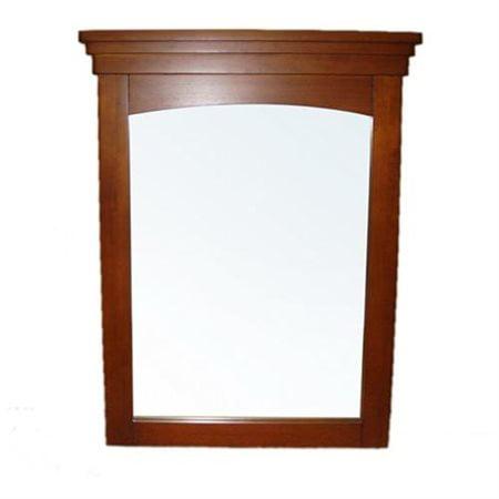 Simpli Home Yorkville Vanity Mirror