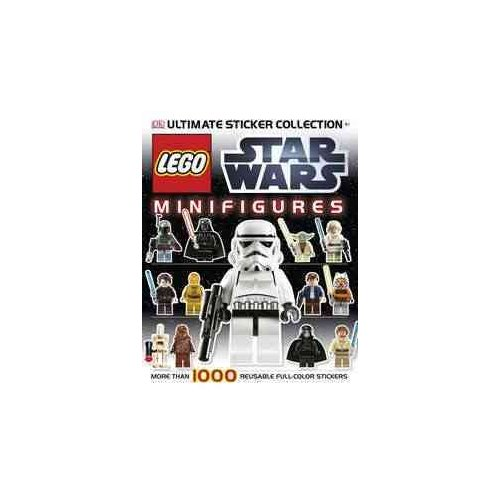 LEGO Star Wars: Minifigures