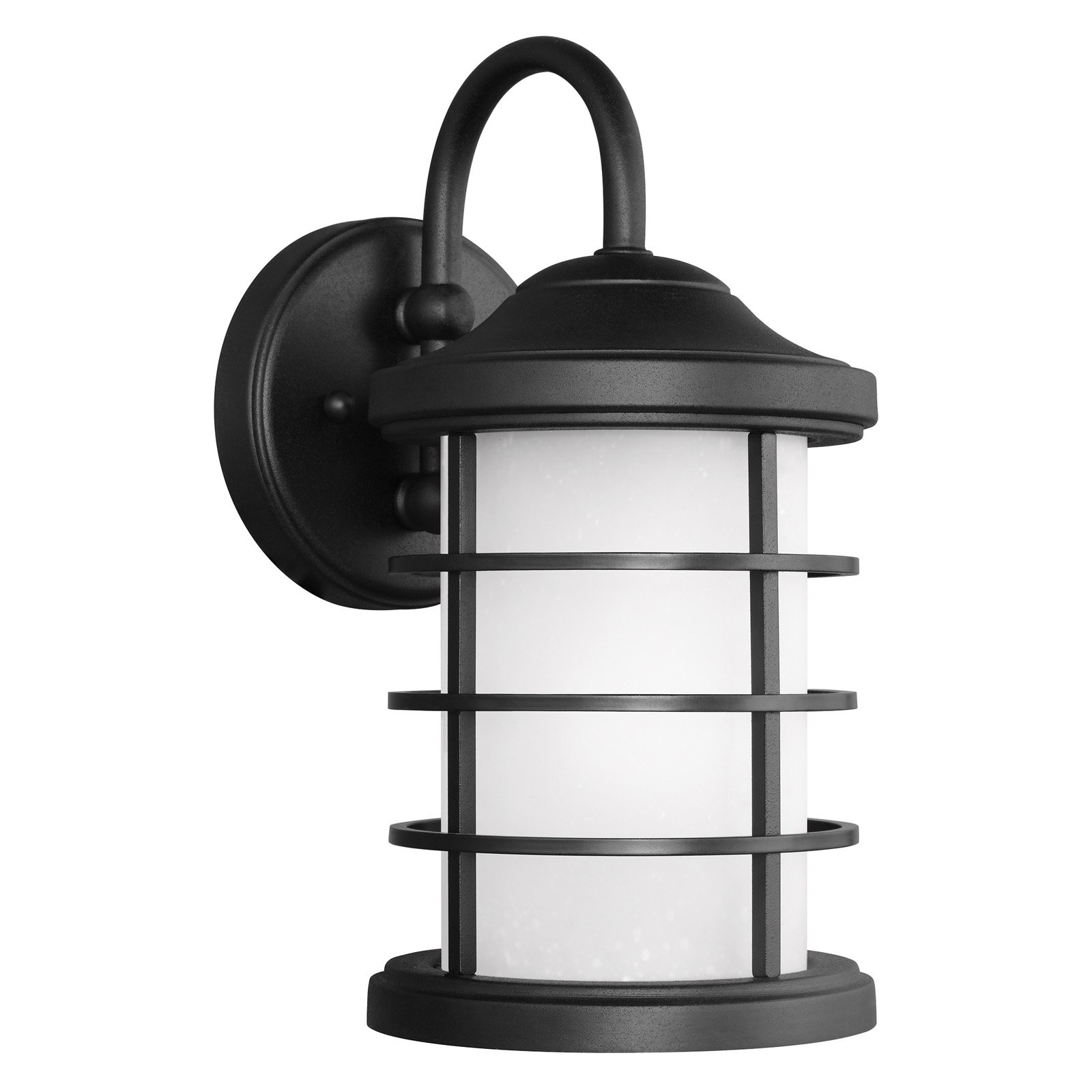 Sea Gull Lighting Sauganash 8524451EN Outdoor Wall Lantern