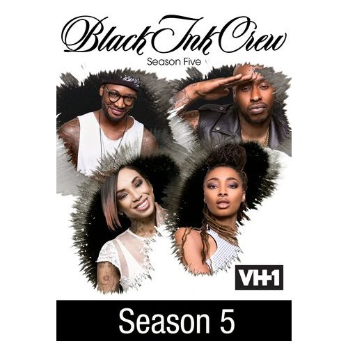Black Ink Crew: The Ring Didn't Mean a Thing (Season 5: Ep. 7) (2017)