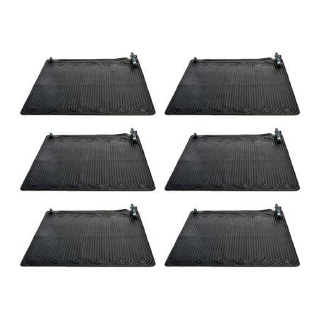 Intex 28685e Above Ground Swimming Pool Water Heater Solar