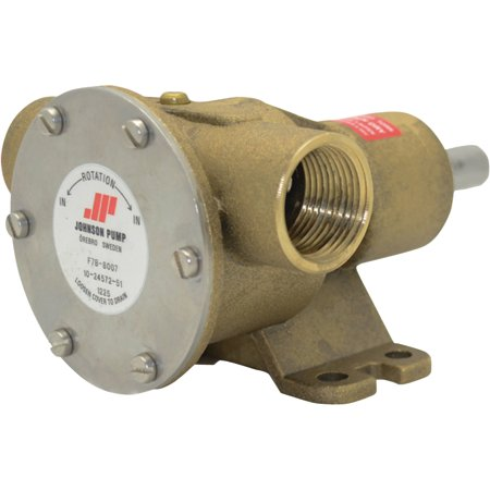 Johnson pump f7b 8 heavy duty impeller pump 1 npt aaa johnson pump f7b 8 heavy duty impeller pump 1 npt ccuart Gallery
