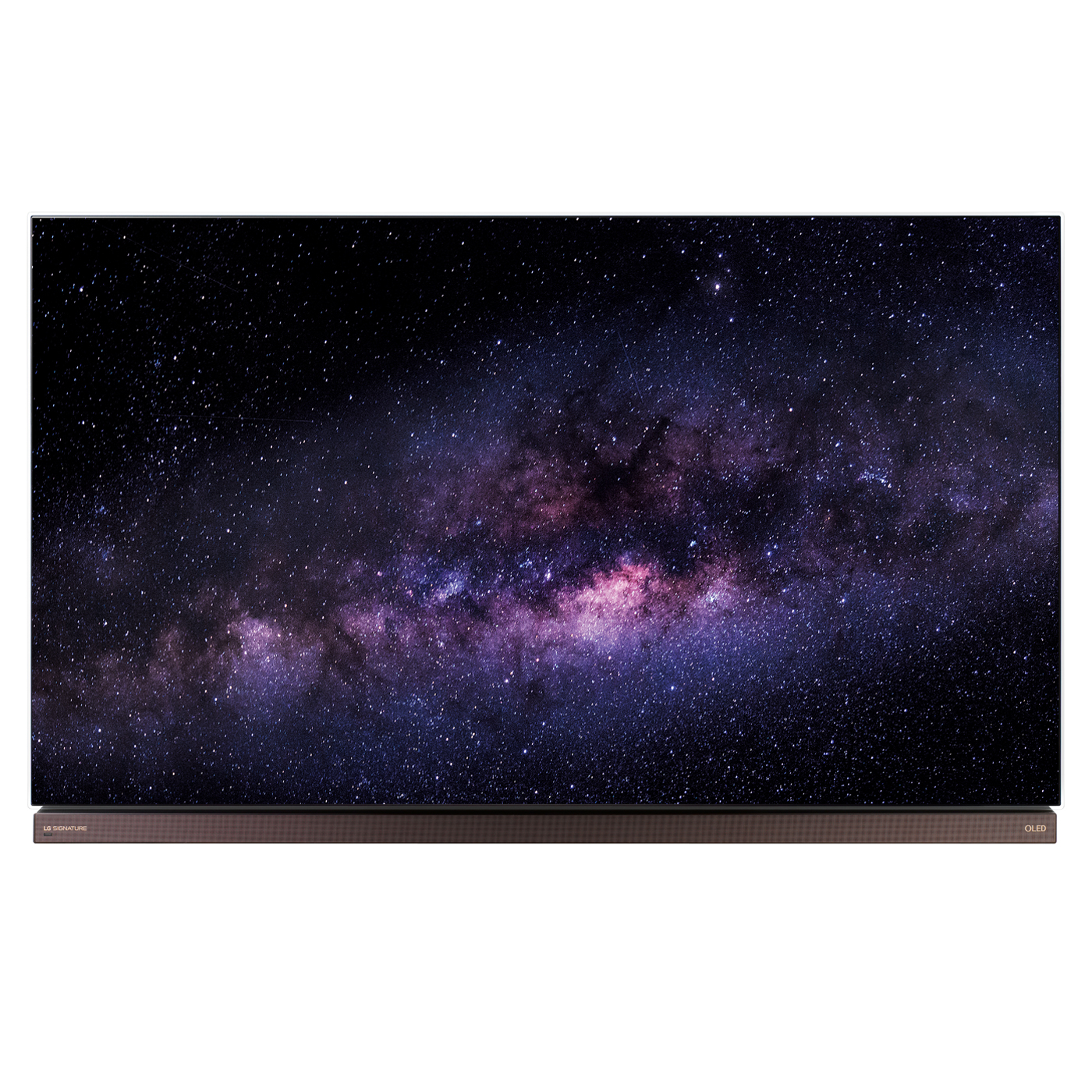 "LG OLED65G6P 65"" Class LG Signature 4K UHD OLED 3D Smart TV With webOS 3.0"