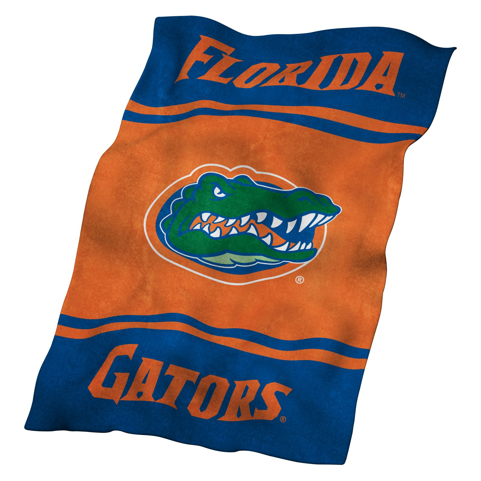 Logo Chair NCAA Florida UltraSoft Blanket
