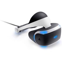 Refurbished Sony PlayStation PS4 VR Headset CUH-ZVR1 - Device Only