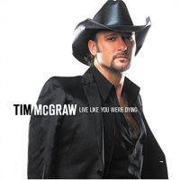 Live Like You Were Dying (CD)