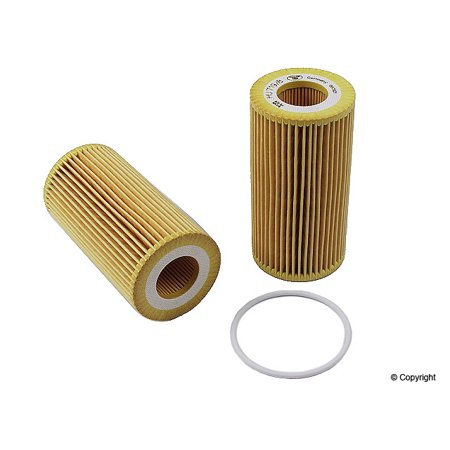 Genuine Volvo Oil Filter 5-cyl engines C30 C70 S40 S60 V50 see all
