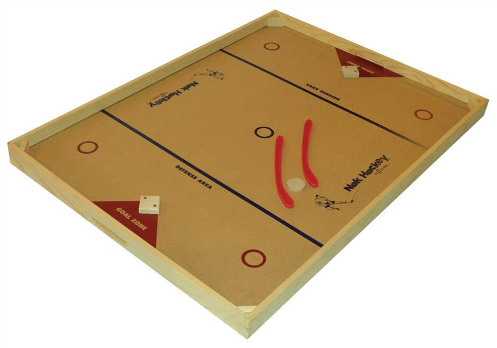 Jumbo Deluxe Nok Hockey by Carrom Company