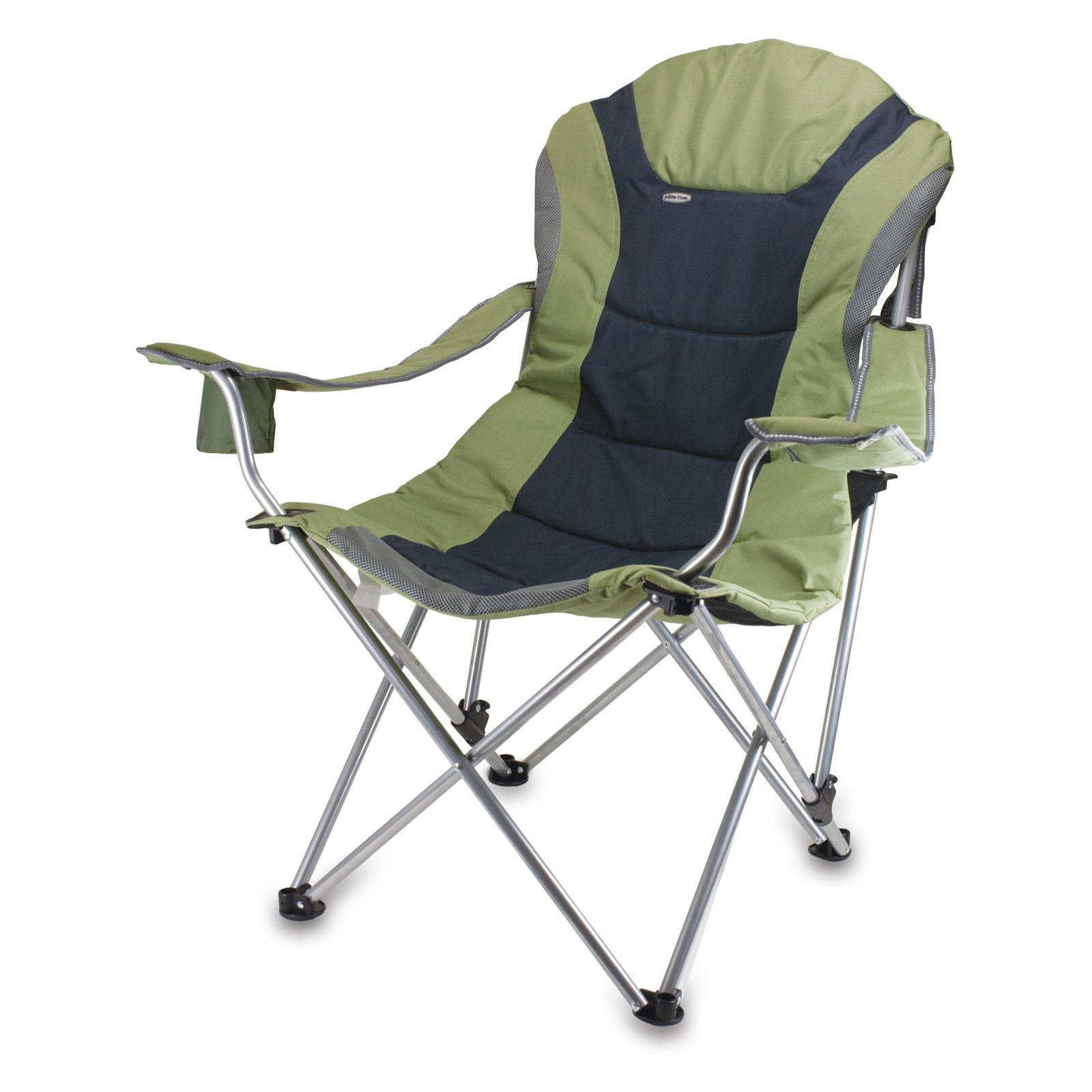 Oniva Reclining Camp Chair by Overstock