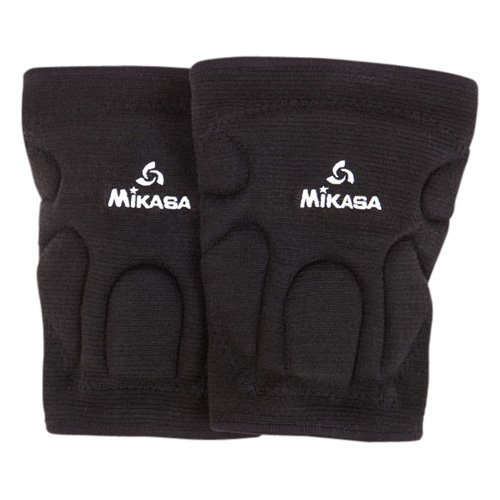 Mikasa Junior Knee Pad - Black