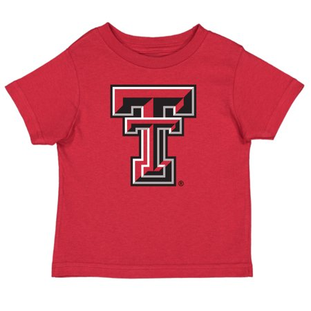 Texas Tech Red Raider LOGO Infant/Toddler T-Shirt